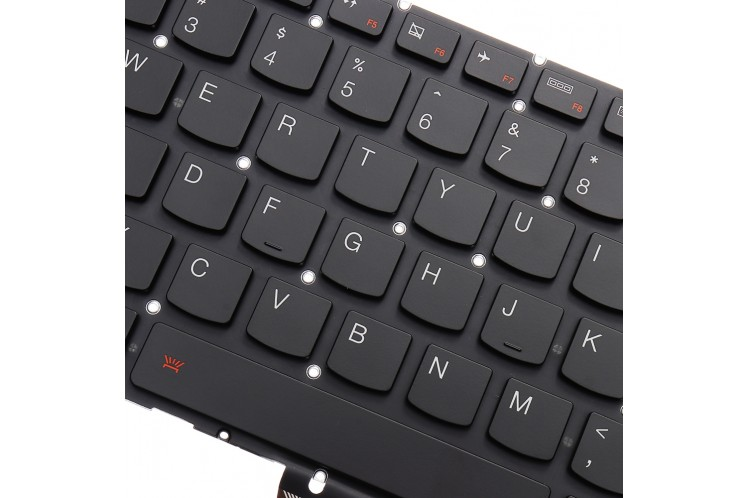 b042892ee8bc How to Replace Lenovo IdeaPad Flex 4 1570 laptop keyboard