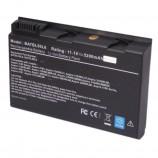 Acer Travelmate 2450 BATBL50L6 2490 4230 4200 5510 5100 3100 Battery