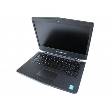 (Refurbished) Dell AlienWare 14 Gaming Laptop Intel Core i7-4710MQ Processor (6M Cache, up to 3.50 GHz)