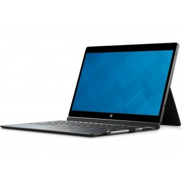 (Refurbished) Dell Latitude 12 7275 2-In-1 Intel Core m5-6Y57 Processor (4M Cache, up to 3.10 GHz)