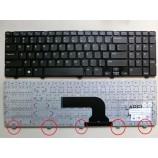 Dell Vostro 2521 4DFCJ 9D97X WVTGR  3V34R 15R 15 M511R M531R Keyboard