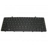 Dell Alienware M11x R1 PYTVX T3VFT 5HK36 Keyboard