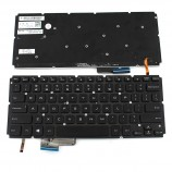 Dell Studio 14 VN3TT UM2 Keyboard