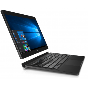 (Open Box) Dell XPS 12 9250 2-In-1 Convertible Laptop Intel Core m5-6Y57 Processor (4M Cache, up to 2.80 GHz)