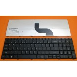 Acer Travelmate 8571T 5810 7735 7736 8571 5242  90.4CD07.C0G Keyboard