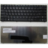 Asus X8IC A41 K40 X8A X8 04GNQW1KAR00-1 V090462AK1 Keyboard