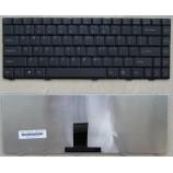 Asus X88S 04GNEP1KRU10 9J.N8182.701 F80 F81 F83 X82 X88 X85 Keyboard