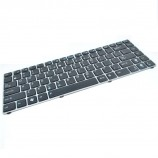Asus UL2AT 1201 EeePC 04GNUP2KBR11-3 Keyboard