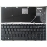 Asus A8 F8 N81 PRO80 W3 X81 Z63 Z99 W3000 A8S MP-05691SU Keyboard