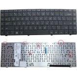 Compaq 6037B0046201 605814-001 MP-09P53U4-930 V115326A Keyboard