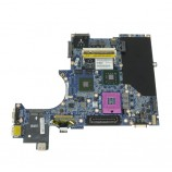 Dell Latitude E6500 Laptop Motherboard (System Mainboard) with Discrete Nvidia Video - CY040 - J331N