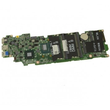 Dell Inspiron 13z (5323) Motherboard System Board with Intel 1.9GHz CPU - N4WWY