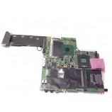 Dell Inspiron 700m Laptop Motherboard (System Main Board) w/ DC jack NIC Modem S-video Ports - J9873 - RG076 - K7373