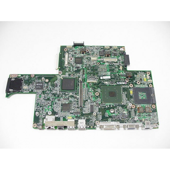 Dell Inspiron 9300S Laptop Motherboard - SATA - JD978 - KH749
