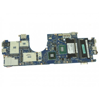 with Discrete Nvidia Graphics 128mb Dell Latitude D820 Laptop Motherboard System Mainboard F569K F569K