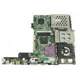 Dell Latitude D530 Laptop Motherboard (System Mainboard) - HP721 - HP728