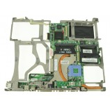 Dell Latitude D610 Motherboard System MainBoard with Intel Video - D4572