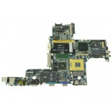 Dell Latitude D620 Laptop Motherboard (System Mainboard) with Discrete Video - RT932 - R894J - GK189