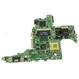 Dell Latitude D820 Laptop Motherboard (System Mainboard) with Discrete Nvidia Graphics 128mb - F569K