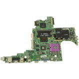 Dell Latitude D830 Laptop Motherboard (System Mainboard) with Discrete Nvidia Video - RT783