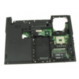Dell Latitude E5410 Intel Motherboard (System Mainboard) with PCMCIA Slot and Base Assembly - 59DMW - 3VXMC