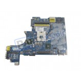 Dell Latitude E6410 Laptop Motherboard (System Mainboard) with Discrete Nvidia Video - CDK0T