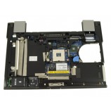 Dell Latitude E6410 Laptop Motherboard (System Mainboard) with Nvidia Graphics and Base Bottom Assembly - 7XJP9