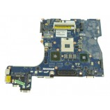 Dell Latitude E6510 Laptop Motherboard (System Mainboard) with Discrete Nvidia Video - NCPCN