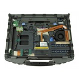 Dell Latitude XFR E6400 Motherboard / Base Assembly Kit - 2.53Ghz