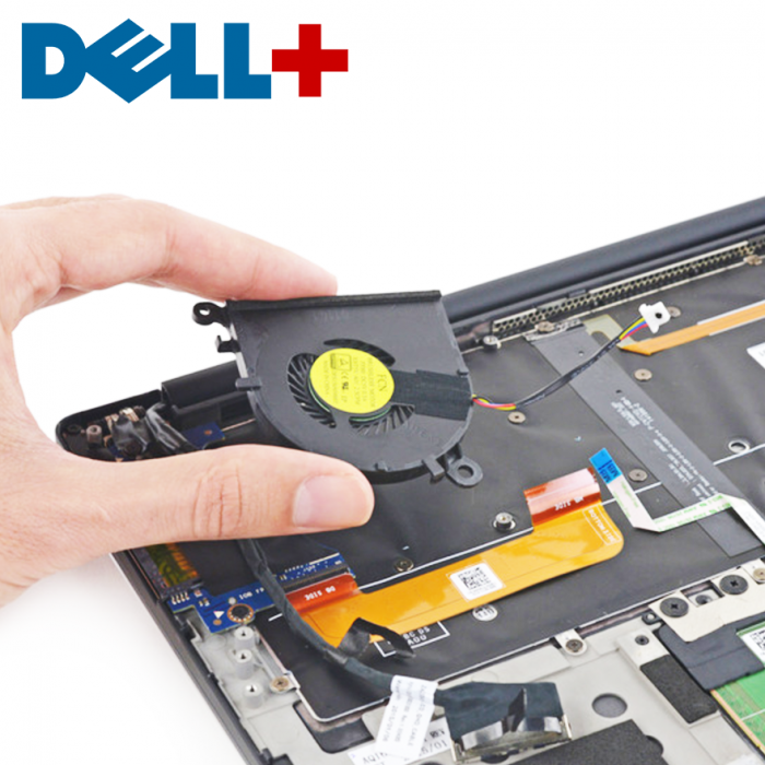 Dell Alienware M11x R3 repair service baiki rosak fix voucher