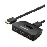 Ugreen 3-Port 3x1 HDMI Switch