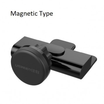Ugreen Car CD Slot Multi-function Mount Clip Holder for Mobile Phone/Navigator