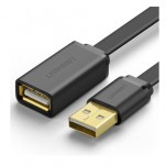 Ugreen computer usb extension cable male to female 0.5/2/3/5 meters charger/U-disk/mouse lengthened data cable
