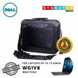 Dell Professional Topload Carrying Case 15.6 WG1V8 Sling Bag