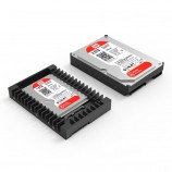 ORICO 2.5 to 3.5-inch hard drive conversion rack sata3.0 hard drive SSD adapter box bracket CD-ROM drive bracket