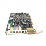 Creative Labs CT4780 Sound Blaster Live! 5.1 Surround Digital PCI Audio Card 181UR