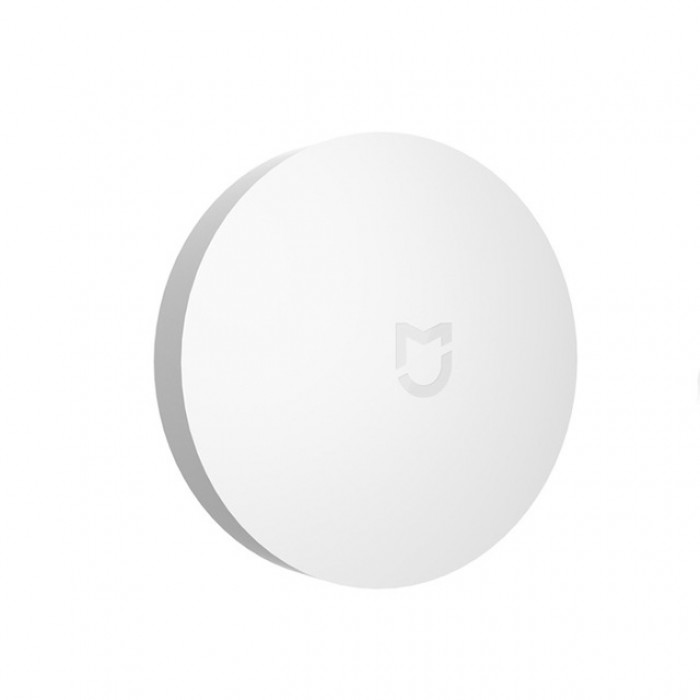 Xiaomi Wireless Switch Multifunction For Doorbell Light Switch Works With  Gateway