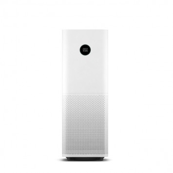Xiaomi Air Purifier Pro OLED Display Screen Laser Particle Sensor 500m3/h Particulate Matter CADR For 60 square meter