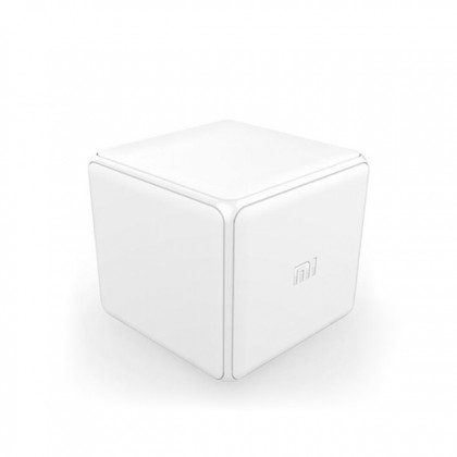 Xiaomi Mi Magic Cube Controller Zigbee Version Controlled by Six Actions For Smart Home Device work with mijia mi home app