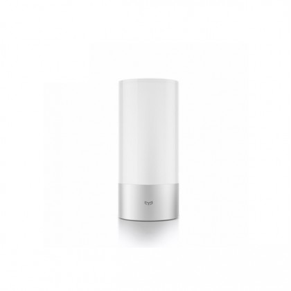 Xiaomi Yeelight Indoor Smart Bed Lamp Night Lights Bedside LED Lamp16 Million RGB Touch Control Support Smart Phone App