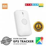 Xiaomi Mi Smartphone finder MITU kids GPS tracker call phone Child SOS Call Pets Location Finder Key Anti Lost Reminder Monitor
