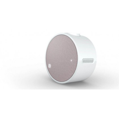 Xiaomi Mi Music Clock With Portable Bluetooth 4.1 Speaker 2600mAh Battery White Color