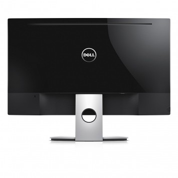 Dell SE2716H 27 Curved Screen LED-Lit Monitor with Integrated Speaker