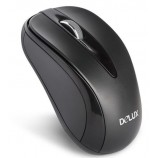 DeLUX M483 Wireless Photoelectric Power Saving Mouse Notebook Desktop Home Office Unlimited Game
