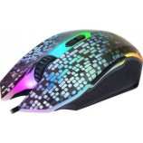 DeLUX m615 Gaming Mouse CF / LOL / OW Symphony Version Glow