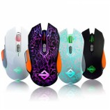 A-JAZZ GT Mechanical Wired Gaming Mouse LOL / CF / OW eSPorts Computer Mouse Xiao Cang peripherals