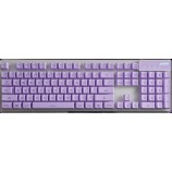 A-JAZZ AK6 Mechanical Feel Backlit Gaming Keyboard Wired Computer Desktop Notebook Light LOL Keyboard