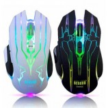 A-JAZZ Star Trek Professional Gaming Wired Mouse CF / LOL Computer Notebook Mouse