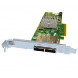 Dell 6Gbps Non-RAID SAS / Serial Attached SCSI HBA External Cont 012DNW