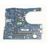 Dell Inspiron 15 5559-1347SLV LA-D071P Touch Screen Motherboard Core i5-6200U 3JXDM